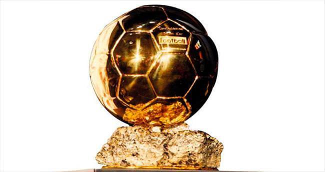 O Altın Top, bir gün benim olacak