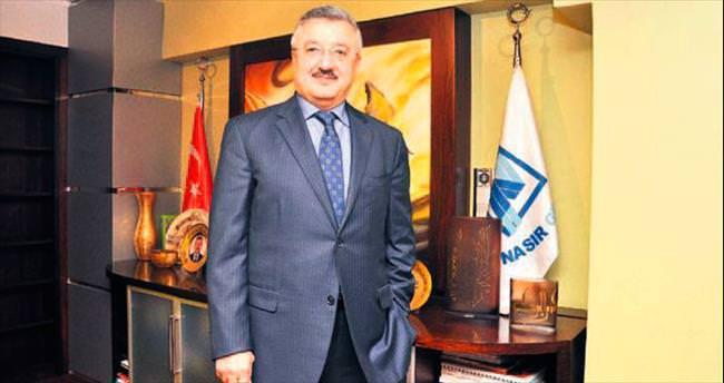 İzmir 10 yıl içinde dünya kenti olabilir