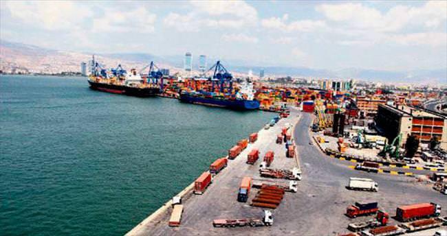 Ege'nin ihracatı 18.8 milyar dolar