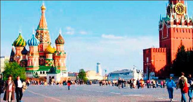Moody's Rusya'yı çöpe yaklaştırdı