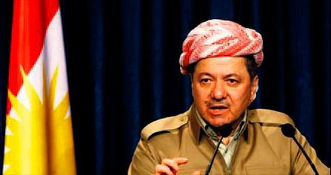 Barzani: Kanton saygısızlıktır