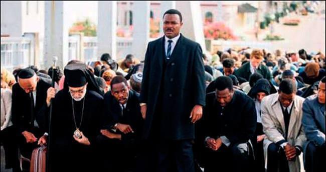 Obama 'Selma'ya sahip çıktı