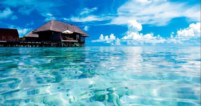 Maldivler, yeni Atlantis olabilir