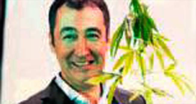Cem Özdemir'e uyuşturucu şoku