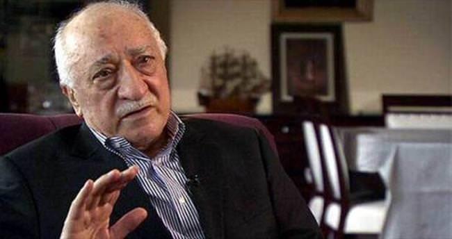 Gülen: Türkiye değil ABD makamları çağırsın