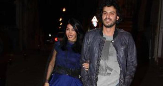 Hande Yener sevgilisi Ozan Öğüt'le evleniyor