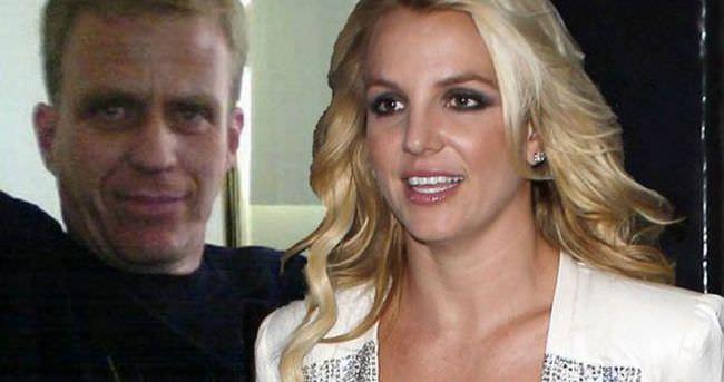 Britney Spears'ın sevgilisini Taliban öldürdü