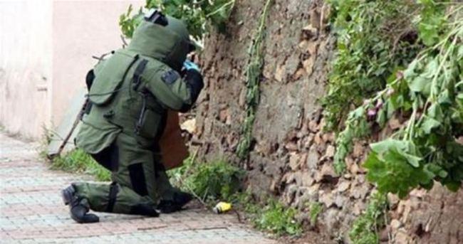 Maltepe, Fatih ve Sultangazi'de bomba alarmı