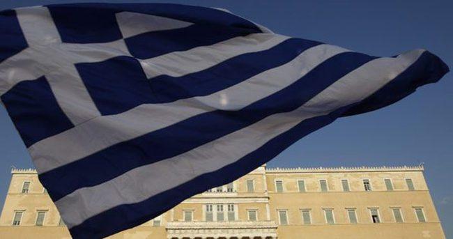 Yunan halkı gelecekten umutsuz