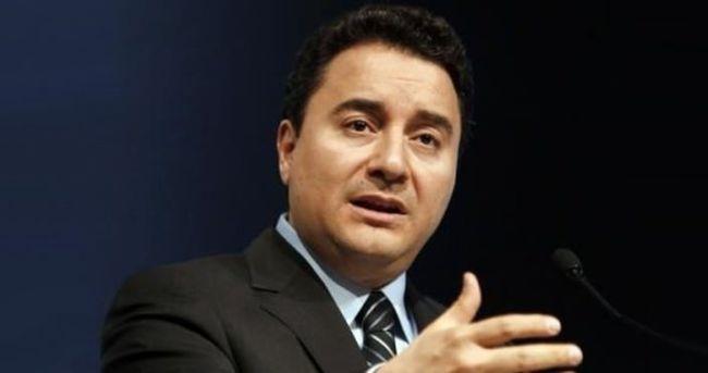 Ali Babacan: Fed kararları korkutmuyor