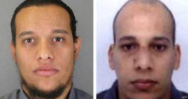 Paris saldırganı Cherif Kouachi gizlice defnedildi