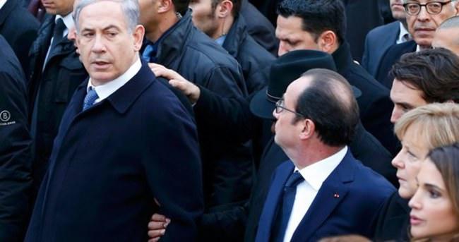 Netanyahu: Askerin yargılanmasına izin vermeyeceğiz