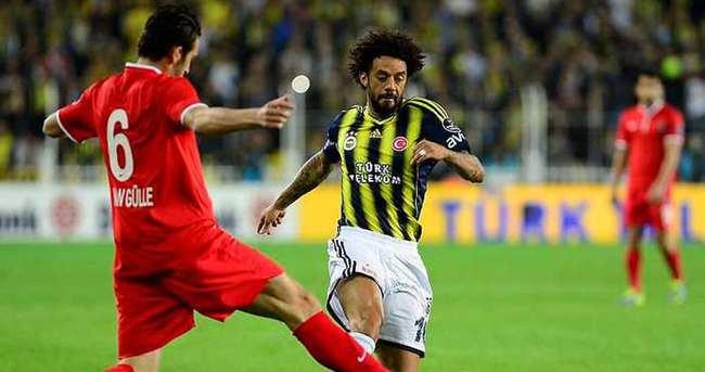 Orhan Gülle Kayseri Erciyesspor'da