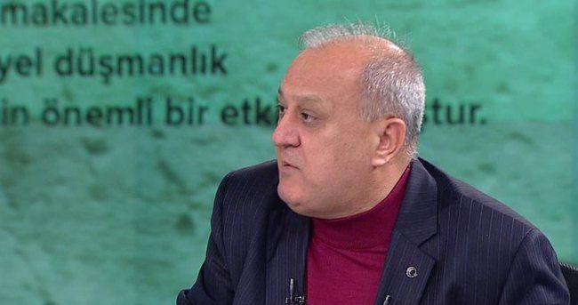 Kurtoğlu: Türkofobi geliyor