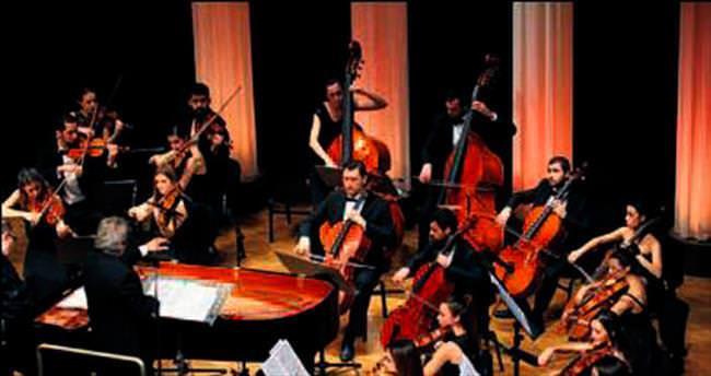 Oda Orkestrası'ndan muhteşem başlangıç