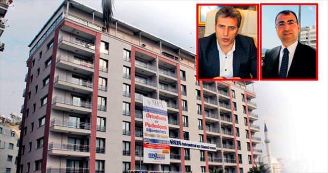 İzmir'de Paralel ranta Valilik'ten soruşturma