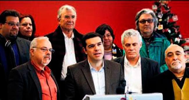 Yunanistan'da seçime günler kala tansiyon yüksek