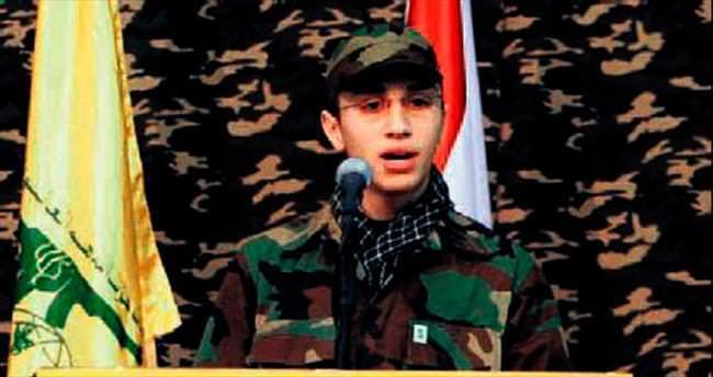 İran'ın Suriye komutanı İsrail saldırısında öldü