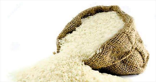 'Pirinçte KDV indirimi rafa yüzde 10 yansır'