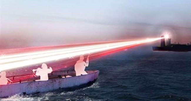 Türk ordusu lazer silahı üretecek