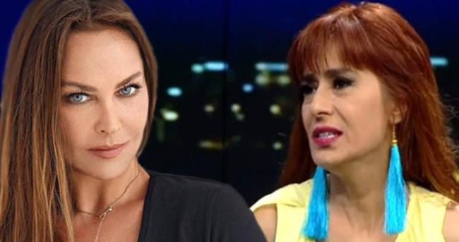 Hülya Avşar'ın sözleri Yıldız Tilbe'yi çıldırttı