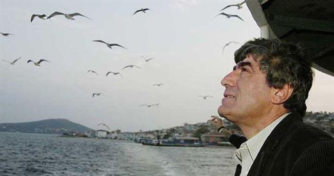 Hrant Dink Çanakkale'de anıldı