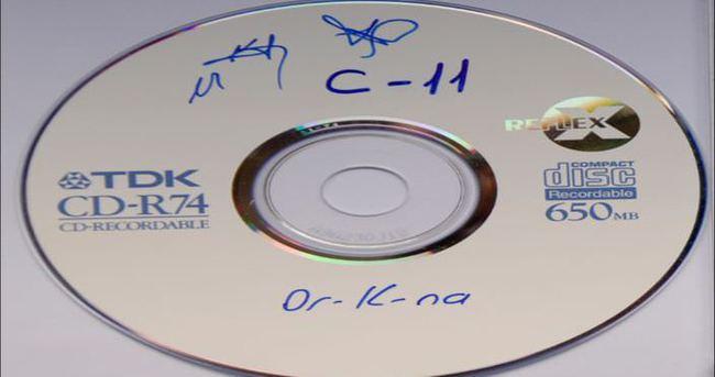 11 Nolu Balyoz CD'si de sahte çıktı
