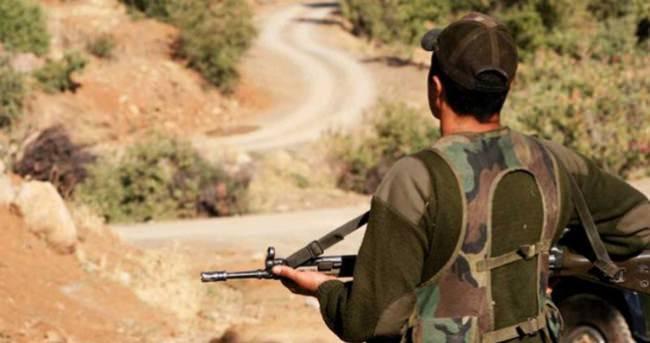 Diyarbakır'da asker intiharı