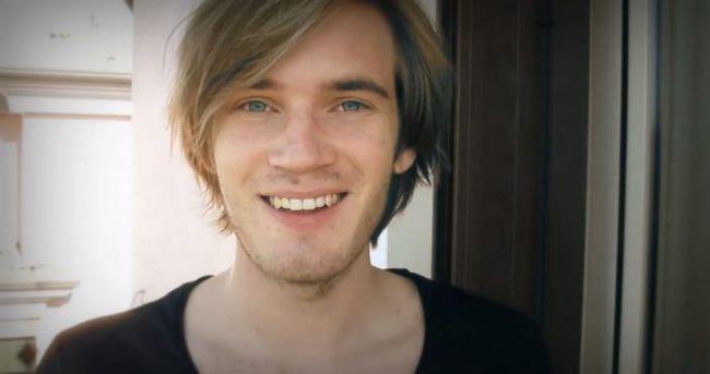 Youtube'un kralı oldu