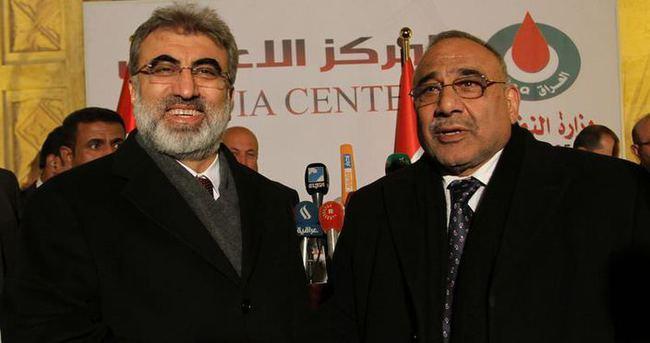 Taner Yıldız: Irak Türkiye'nin en çok ihracat yaptığı 2. ülke