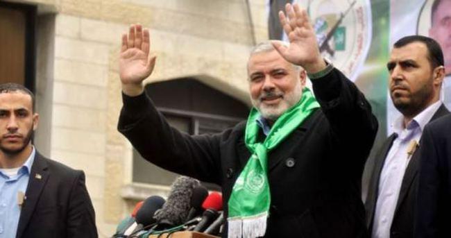 Hamas Hizbullah'a saldırıyı kınadı