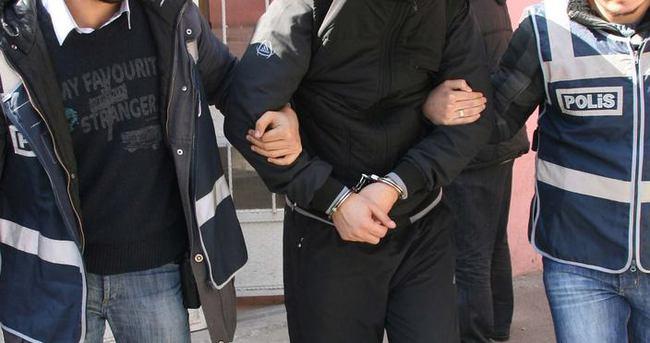 Diyarbakır'da YDG-H operasyonu: 11 gözaltı