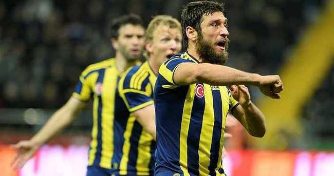 Egemen Korkmaz Galatasaray yolunda
