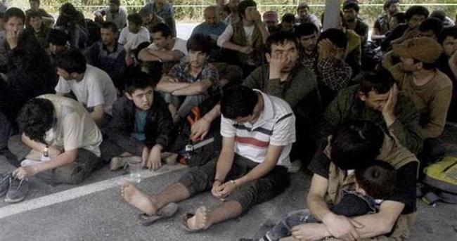 Çin'de iki Uygur Türk'ü öldürüldü
