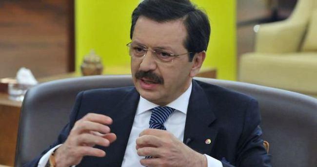 Davos'ta Türkiye'yi Hisarcıklıoğlu temsil edecek