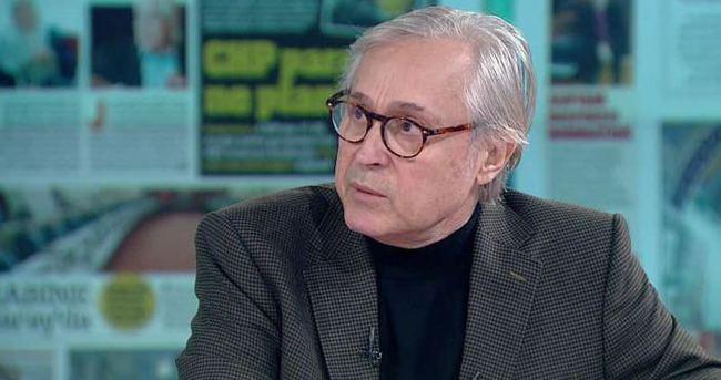 Ali Bayramoğlu: Yeni dönemin ilk adımları bugün atılıyor