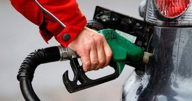 Benzin ve motorin fiyatlarına yeni zam
