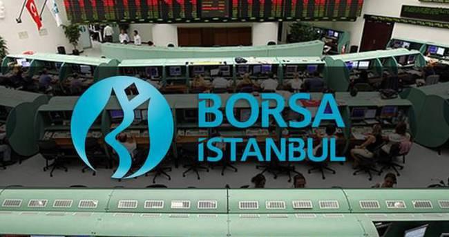 Borsa İstanbul 88 binden döndü