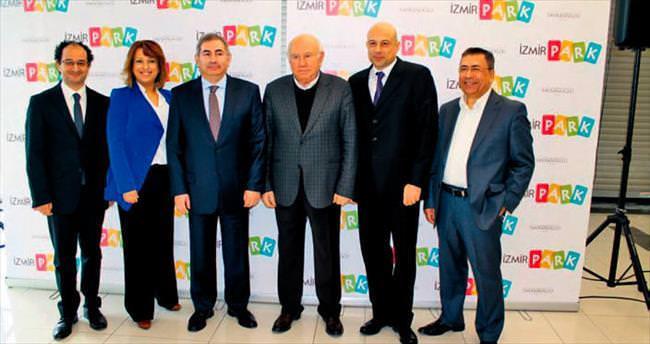 İzmir Park açılışa hazır