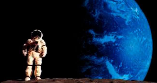 Yarıyıl tatilinde astronot eğitimi