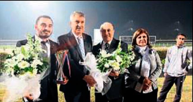 Seyhan Belediye Başkanlığı Kupası Radarcı'nın oldu