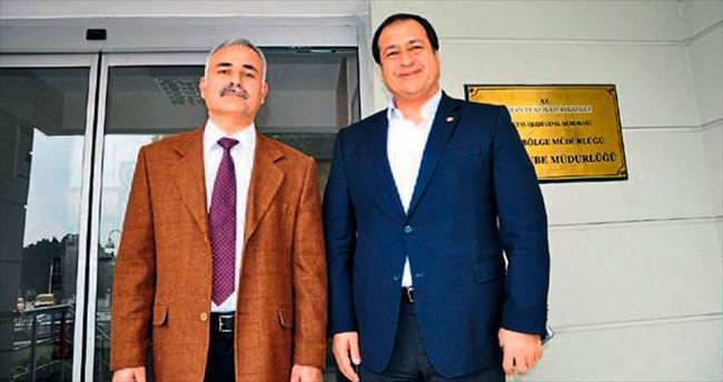 Mersin'e 763 milyonluk DSİ yatırımı yapılıyor