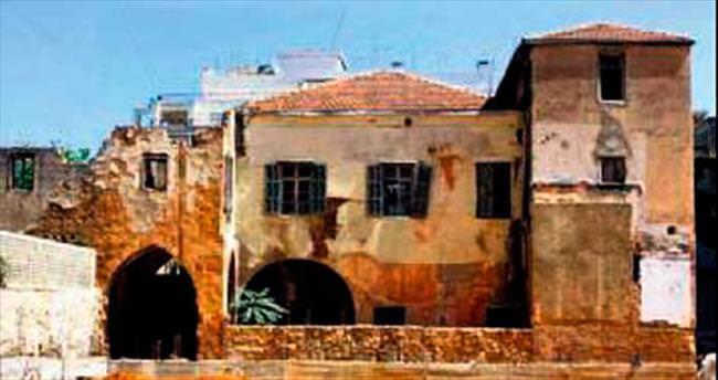 Feyruz'un evi müzeye çevriliyor