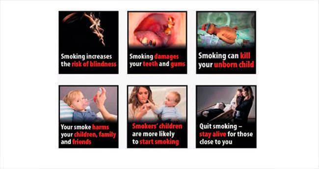 AB'de sigara ile savaş sertleşiyor
