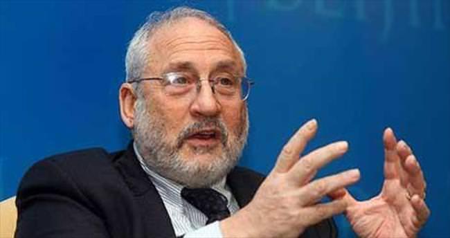 Nobel ödüllü Stiglitz: Faiz düşürülmeli