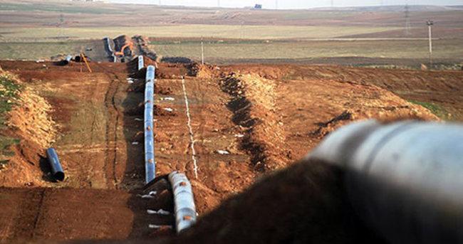 Petrolünün merkezi Türkiye olacak