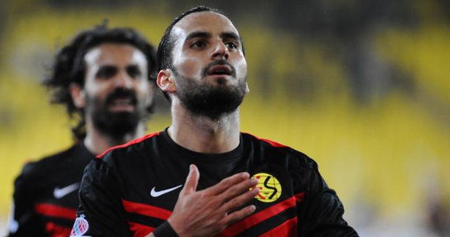 Erkan Zengin, FIFA'dan haber bekliyor!
