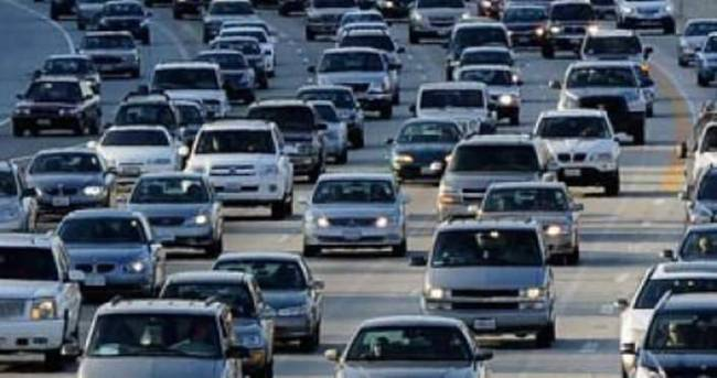 Motorlu Taşıtlar Vergisi'nde son 14 gün