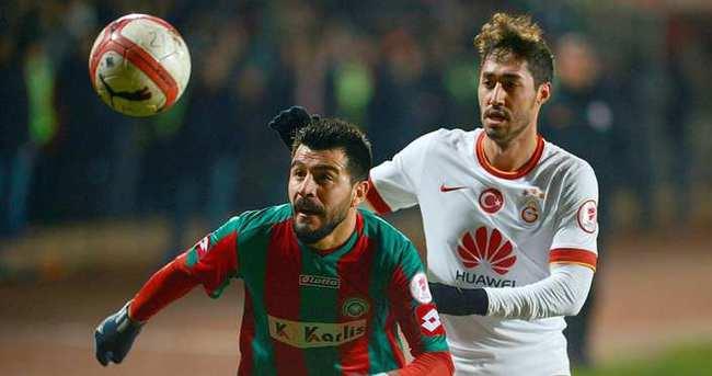 Galatasaray-Diyarbakır BŞB maçı saat kaçta hangi kanalda?
