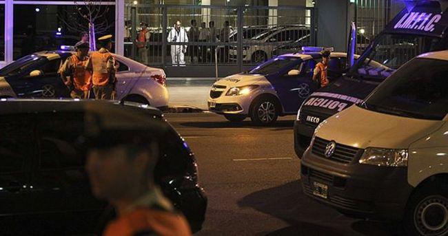 Arjantinli savcı intihar etti